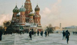Rússia – Até aos confins da Terra