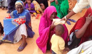 Somália – Lutando contra a fome